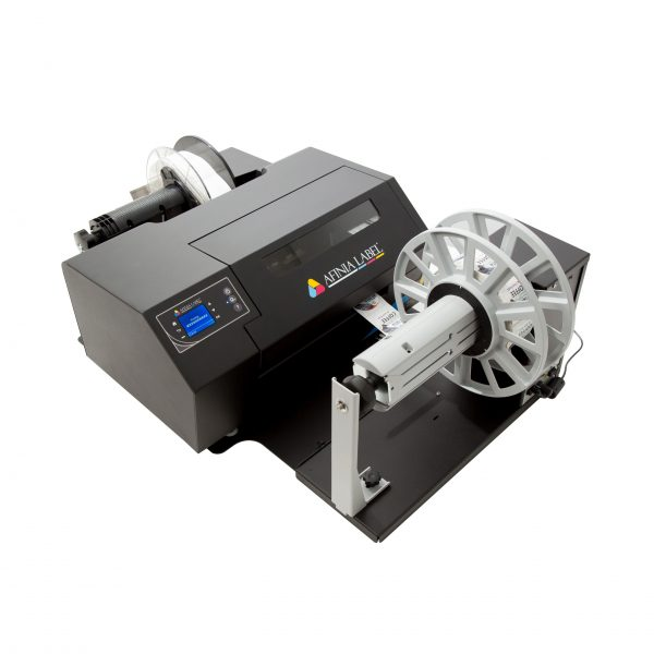 Цветен принтер L502 Диктех