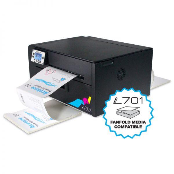 Принтер за цветни етикети Diktech
