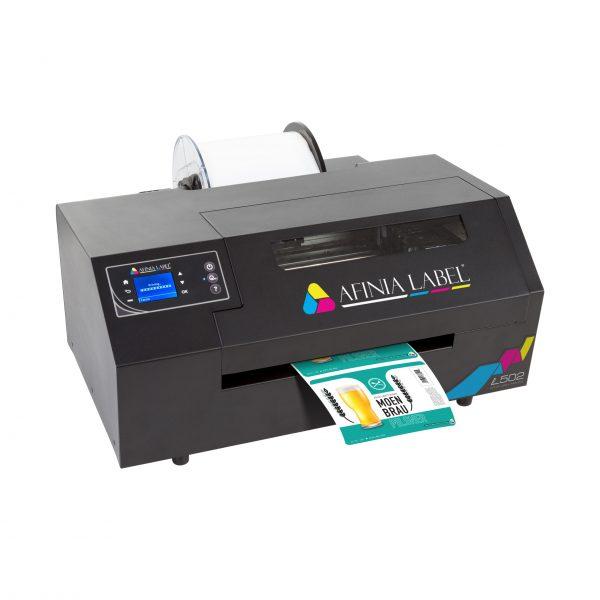 аЦветен принтер L502 Диктех