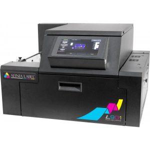 L901 принтер за етикети