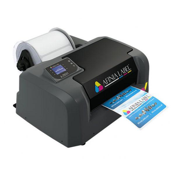 Цветен принтер L501 DIKTECh AFINIA