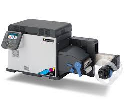 LT5C Цветен принтер