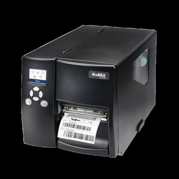 EZ2250i / EZ2350i - Баркод принтер от Диктех ООД