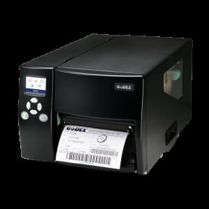 EZ6250i / EZ6350i Индустриален Баркод принтер