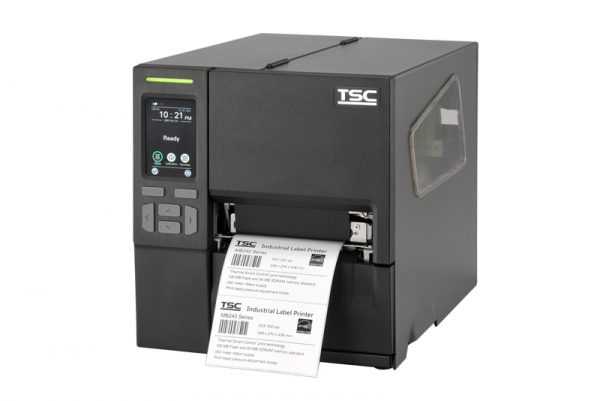 MB240 - Индустриален баркод принтер