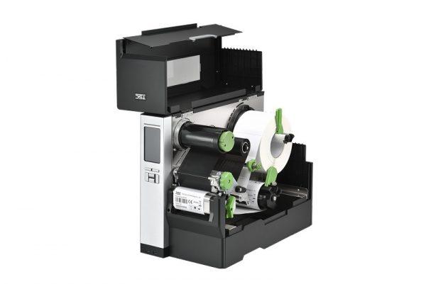MH240- Индустриален баркод принтер от Диктех