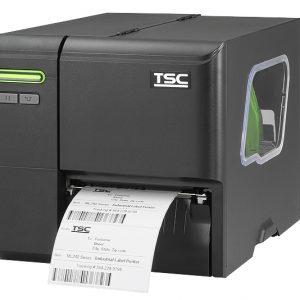 ML240 - Индустриален баркод принтер