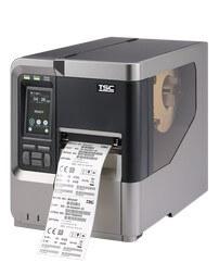 MX240P - Индустриален баркод принтер