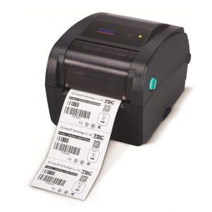 TC Серия - Настолни баркод принтери от TSC