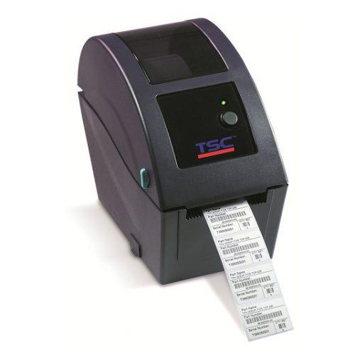 TDP225 Баркод принтер