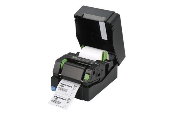 TE200 Баркод принтер от Диктех ООД