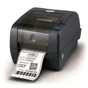 TTP247 - Баркод принтер от Diktech ltd