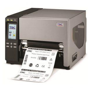 TTP286 - Индустриален баркод принтер с високо качество