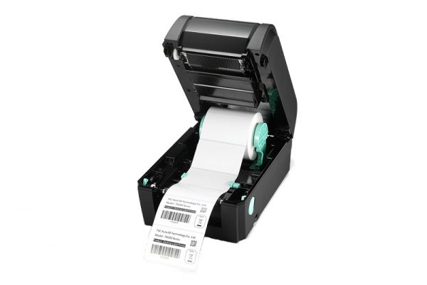 TX200 Баркод принтер с висока резолюция от Диктех ООД