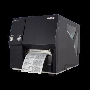 ZX420 / ZX430 - Индустриален термо-директен принтер