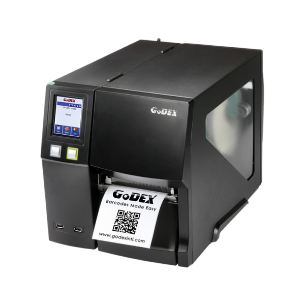 ZX1200i / ZX1300i / ZX1600i - Индустриален баркод принтер
