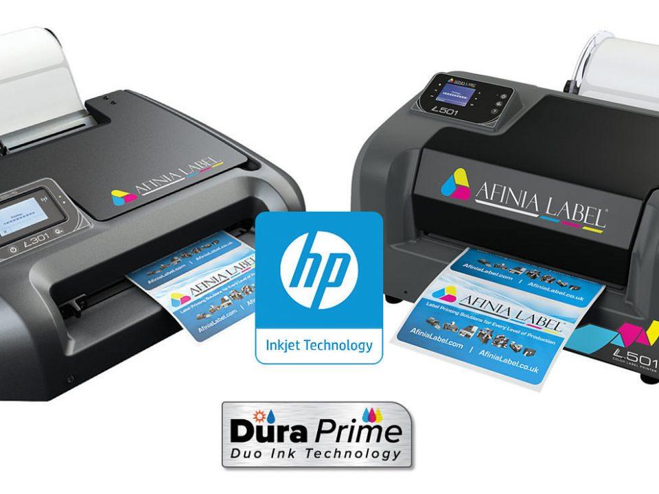Мастилено струйни принтери